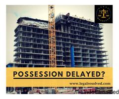 Builder Disputes Attorney in Delhi