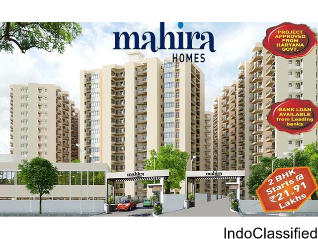 Mahira Homes Sector 68 Gurgaon 8130886559