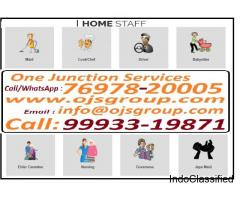 Indore Babysitter, Nanny, Japa Maid, Governess, House Maid, Caretaker Services 7697820005