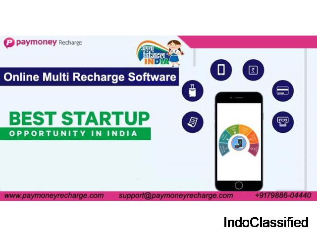 Recharge Software Development - B2B Multi Recharge Software Development