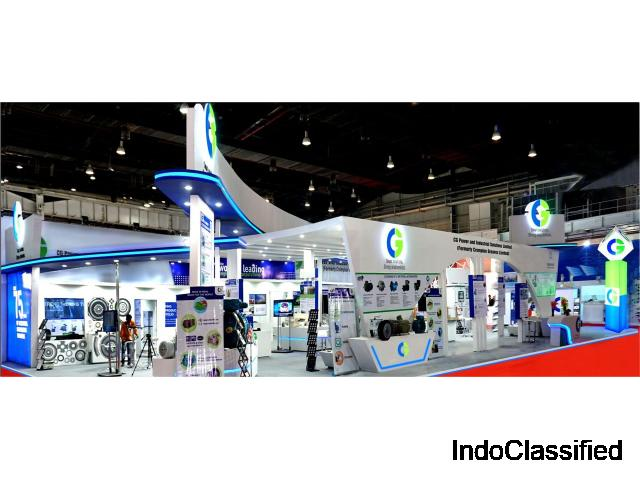 Are You Looking For A Bespoke Exhibition Stand Designer In Mumbai?
