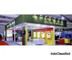 Hire The Most Innovative Exhibition Stand Builders In India For Bespoke Stand Design