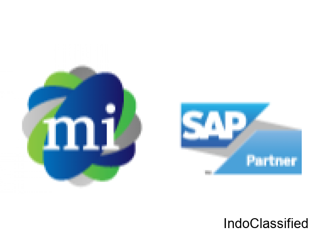 SAP Business One - Mukesh Infoserve