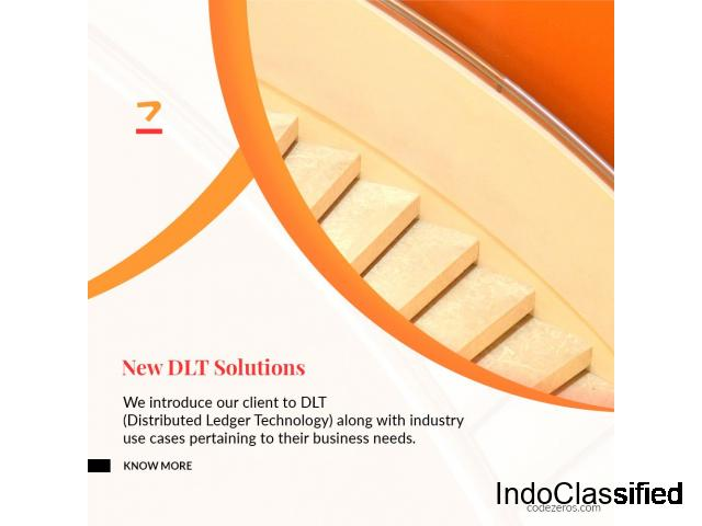 Other DLT Solutions