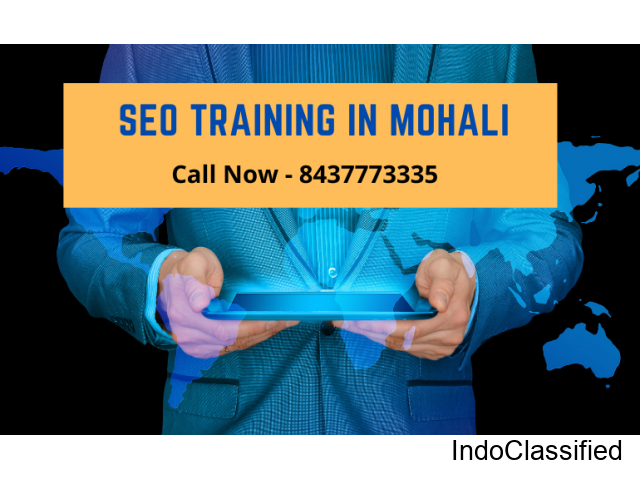 Top 5 SEO Training Institutes in Mohali - Chandigarh24
