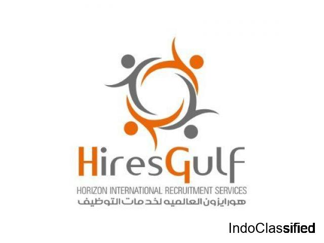 HiresGulf: Employment Opportunities in UAE