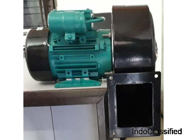 Centrifugal air blower supplier, manufacturer & exporter India