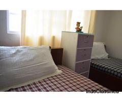 Hostel nearby Manipal University