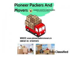 Packers and Movers Marathahalli, Bangalore