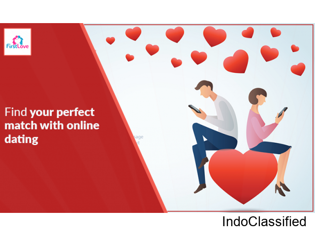 Find your perfect Love match with online dating