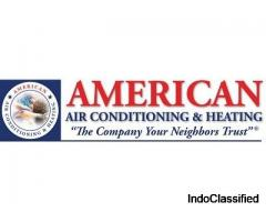 Gas Furnace Repair in Los Angeles