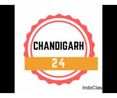 Chandigarh 24