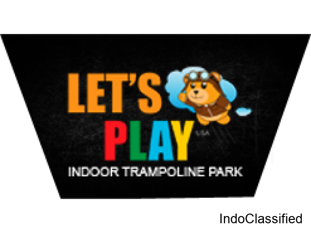 Want to stay healthy? Give the trampoline park in Mumbai a try – Call Now +91224972882