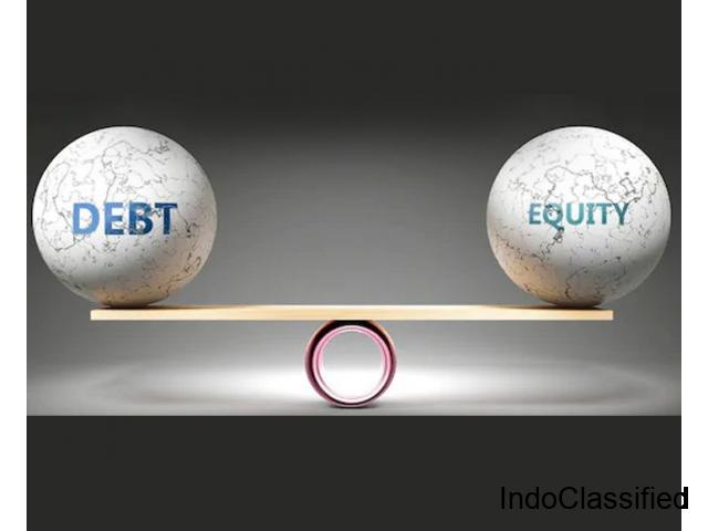 Understanding Capital Structure of the Company