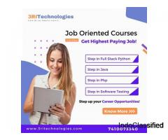 Job Oriented Courses | 3RI Technologies