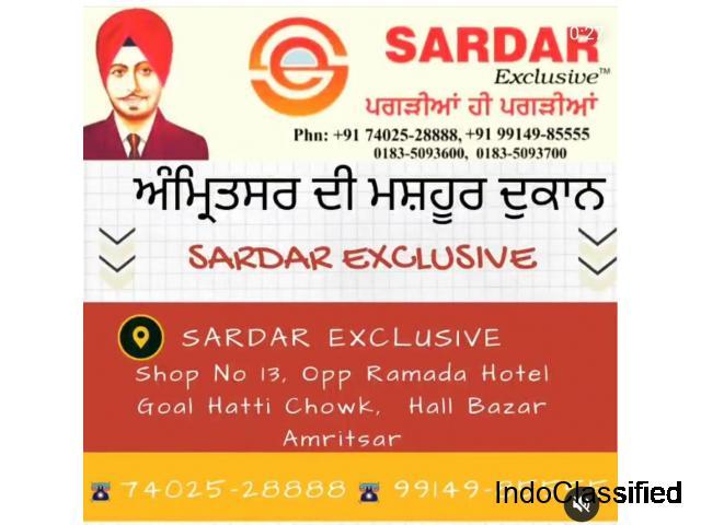 Buy Sikh dastar online