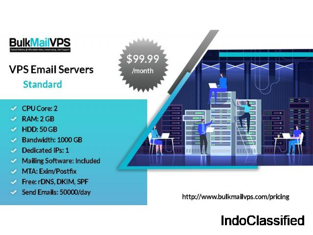Email marketing services , mailgun