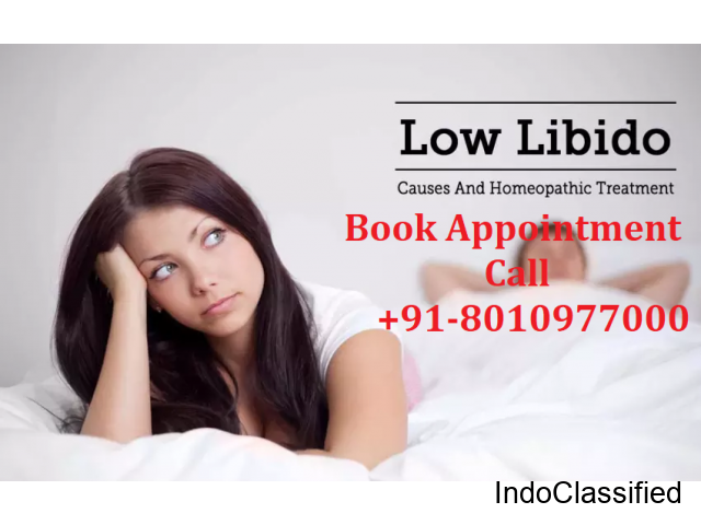 Low Libido treatment in Sukhdev Vihar :: 8010977000