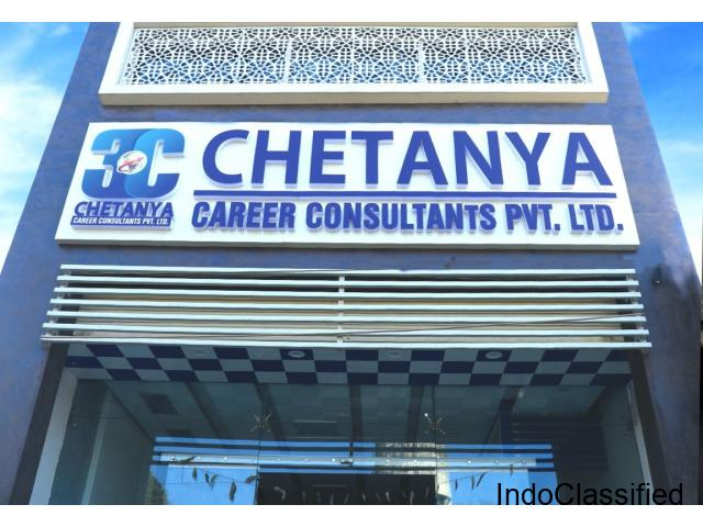 Find your best career option at ChetanyaCareers