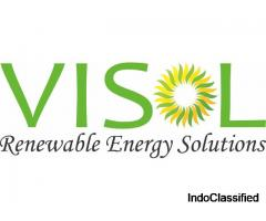 Best Solar EPC Company in Mumbai - Visol India