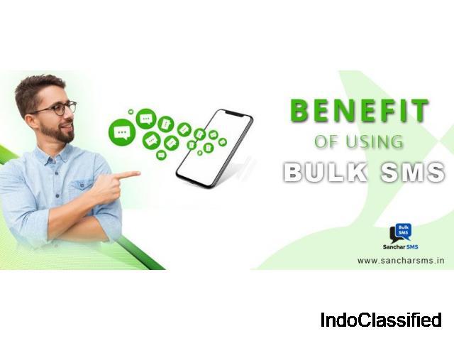 Best bulk SMS aggregator in Jaipur | Sanchar SMS