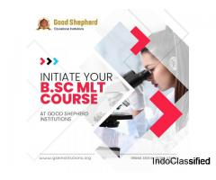 List of BSC MLT Colleges in Bangalore