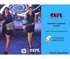 Product Launch Event Management