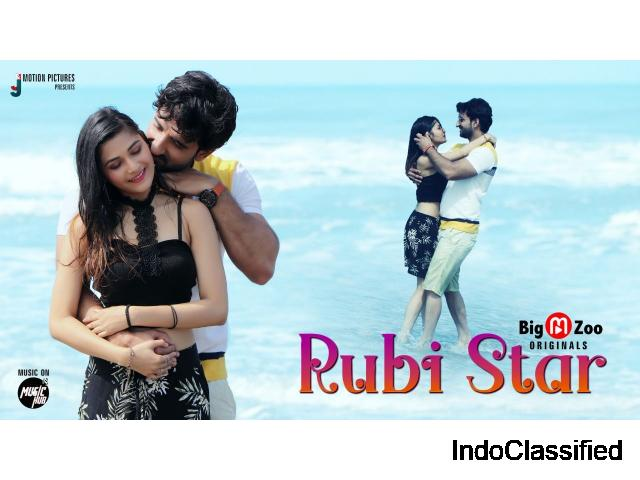 Rubi Star premieres 12th February on Big M Zoo Originals