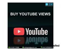 What is the best website to buy YouTube views