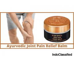 Joint Pain Relief Balm