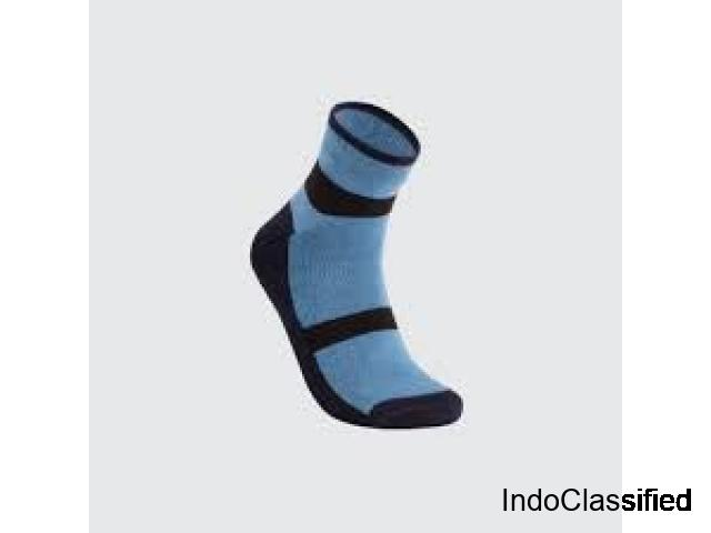 Moisture Wicking Socks | No Smell Socks | Anti Odour Socks