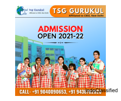 Best Scholarship School in Odisha