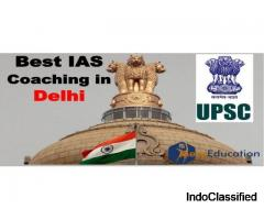 Select the Best IAS Exam Coaching Centre in Delhi