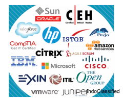 IT Certifications at Discount Price - 2021 Offers