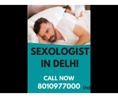 Erectile Dysfunction Treatment in Raj Nagar