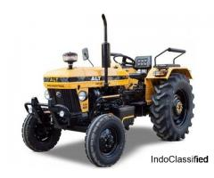 Latest Powertrac Tractor in 2021|Powertrac Tractor price in India-Powertrac Tractor