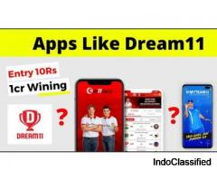 9 Apps similar to Dream 11 Fantasy Cricket app and how to create one