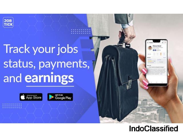 Jobtick - Home Jobs Done Easier Than Ever