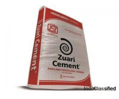 PPC Zuari Cement | PPC Zuari Cement Online at Wholesalers Price Hyderabad, Telangana -BuildersMART