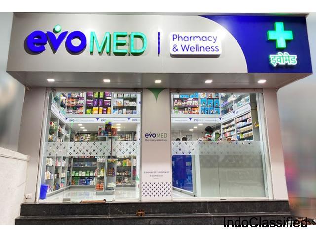 All in one Medical shop in Viman Nagar, Pune