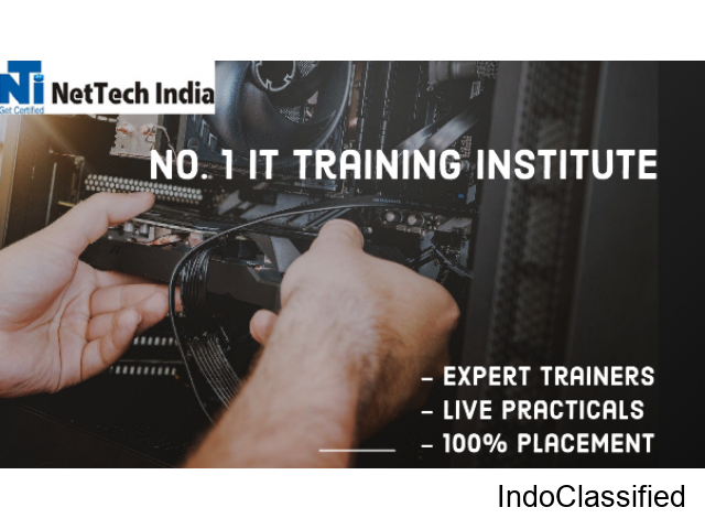 Networking And Software Certification Institute | NetTechIndia