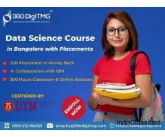 Data Science Courses in Bangalore - 360DigiTMG