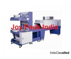 Automatic Shrink Wrapping Machine Manufacturer in Delhi | Machine Suppliers In India