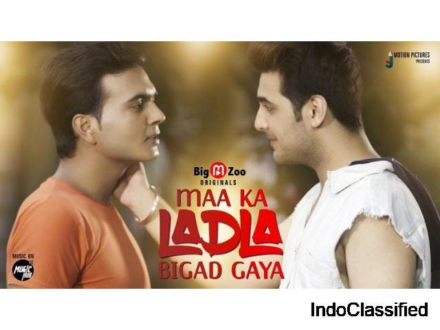Maa Ka Ladla Bigad Gaya Big M Zoo Originals New Web Series Streaming