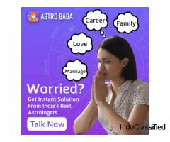 Talk to Astrologer - Indian Verified Astrologer | Online Consultation