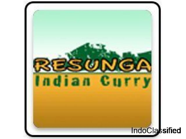 10% Off - Resunga Indian Curry Restaurant & Bar Menu St Ives,NSW