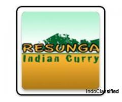 10% Off - Resunga Indian Curry Restaurant & Bar Menu St Ives,NSW