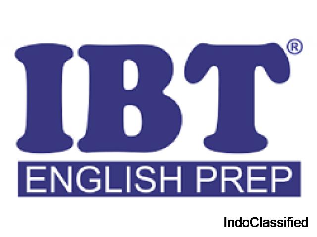 IBT : Best Spoken English institute in Jalandhar