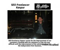 Find one of the best seo freelancer in kanpur