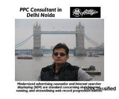 Who is one of the best ppc consultant in Delhi Noida